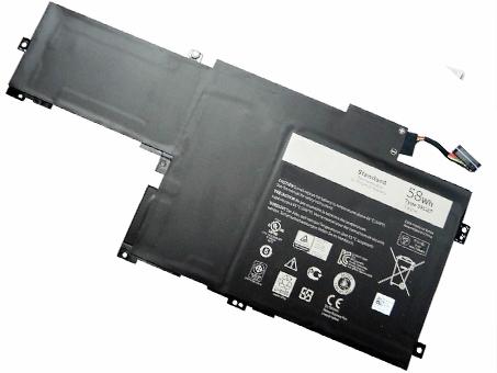 DELL baterias