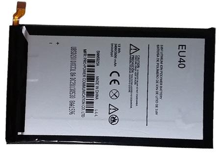Motorola EU40