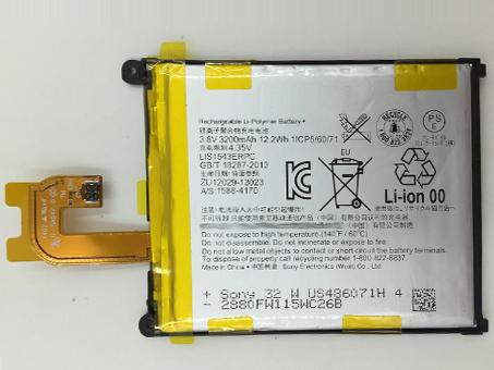 SONY LIS1542ERPC