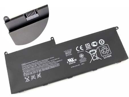 HP baterias