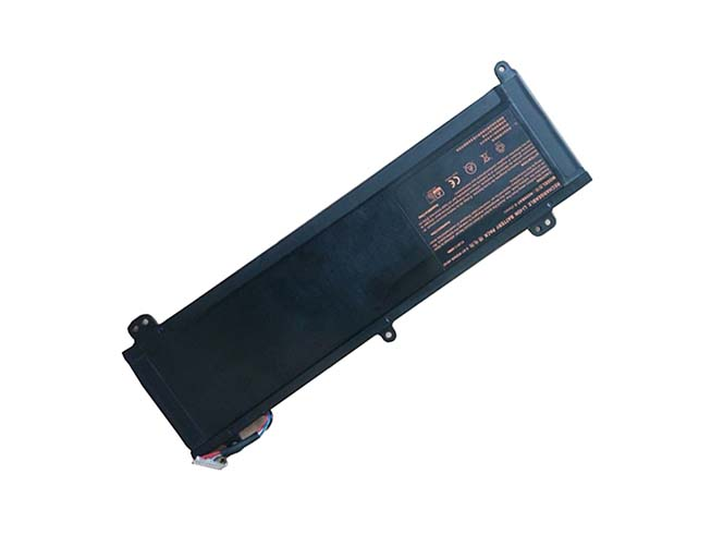 CLEVO baterias