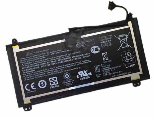 HP HSTNN-DB6H