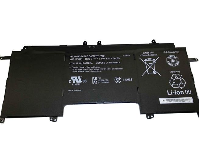 Sony VGP-BPS41